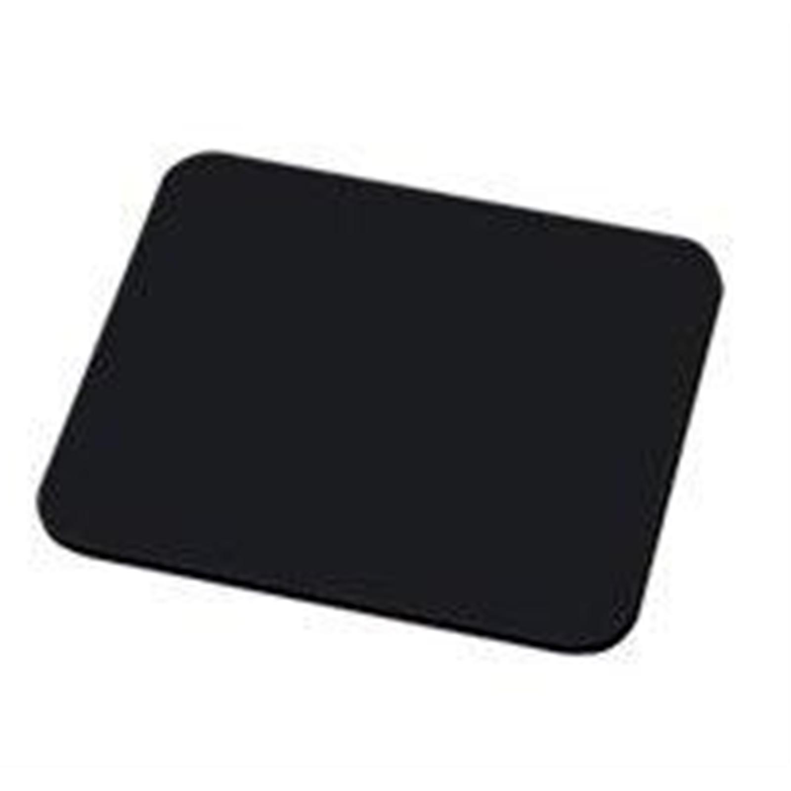 Target Non Slip Black Mouse Pad