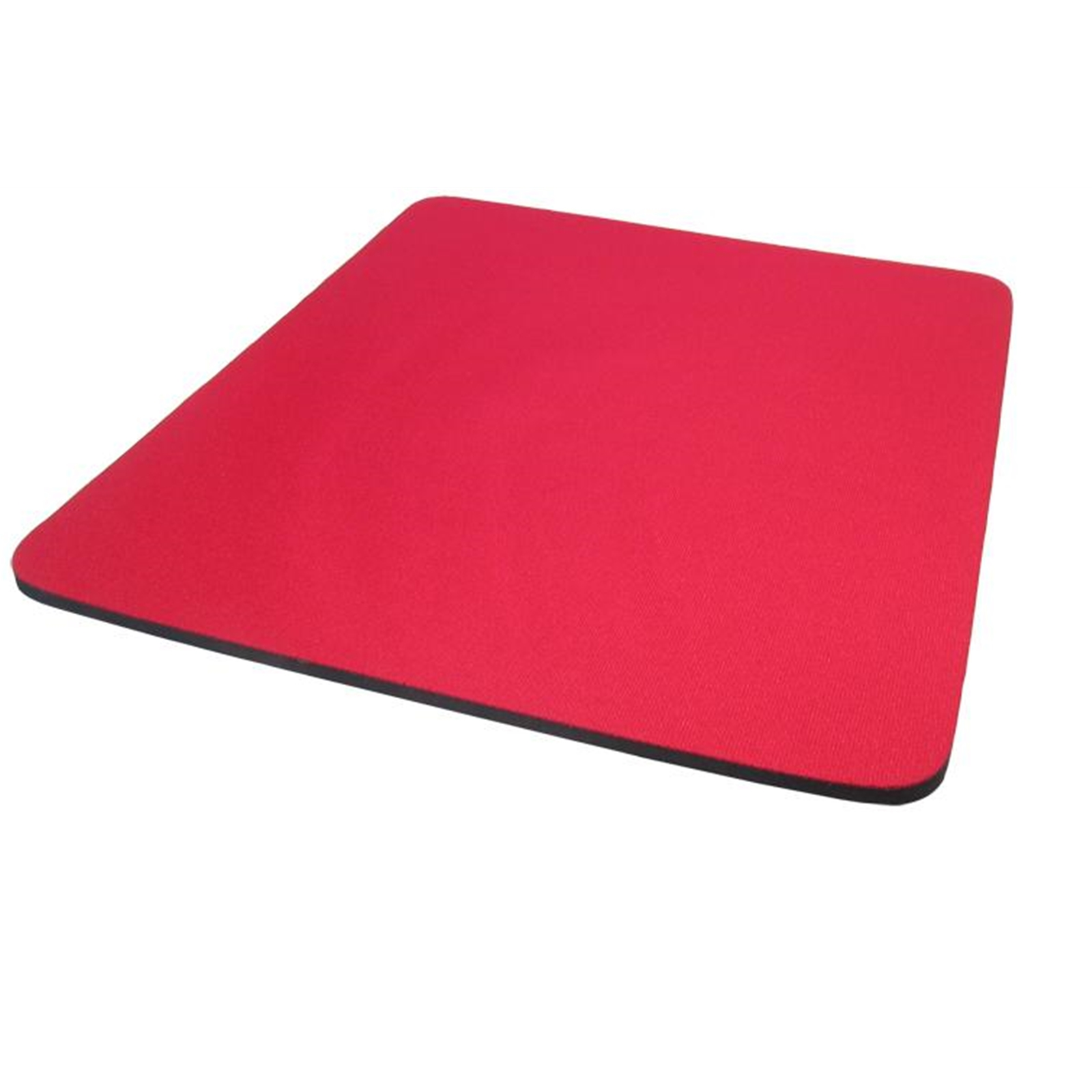 Target Non Slip Red Mouse Pad