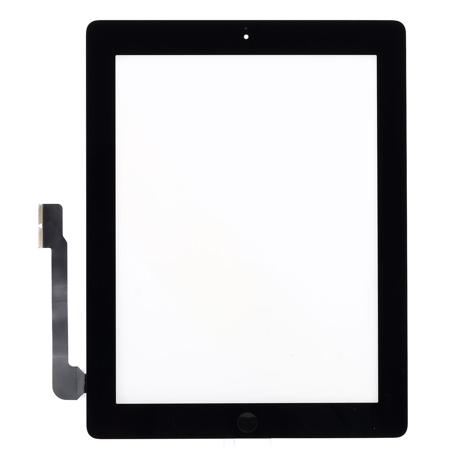 Apple iPad 3 Digitizer Assembly Black