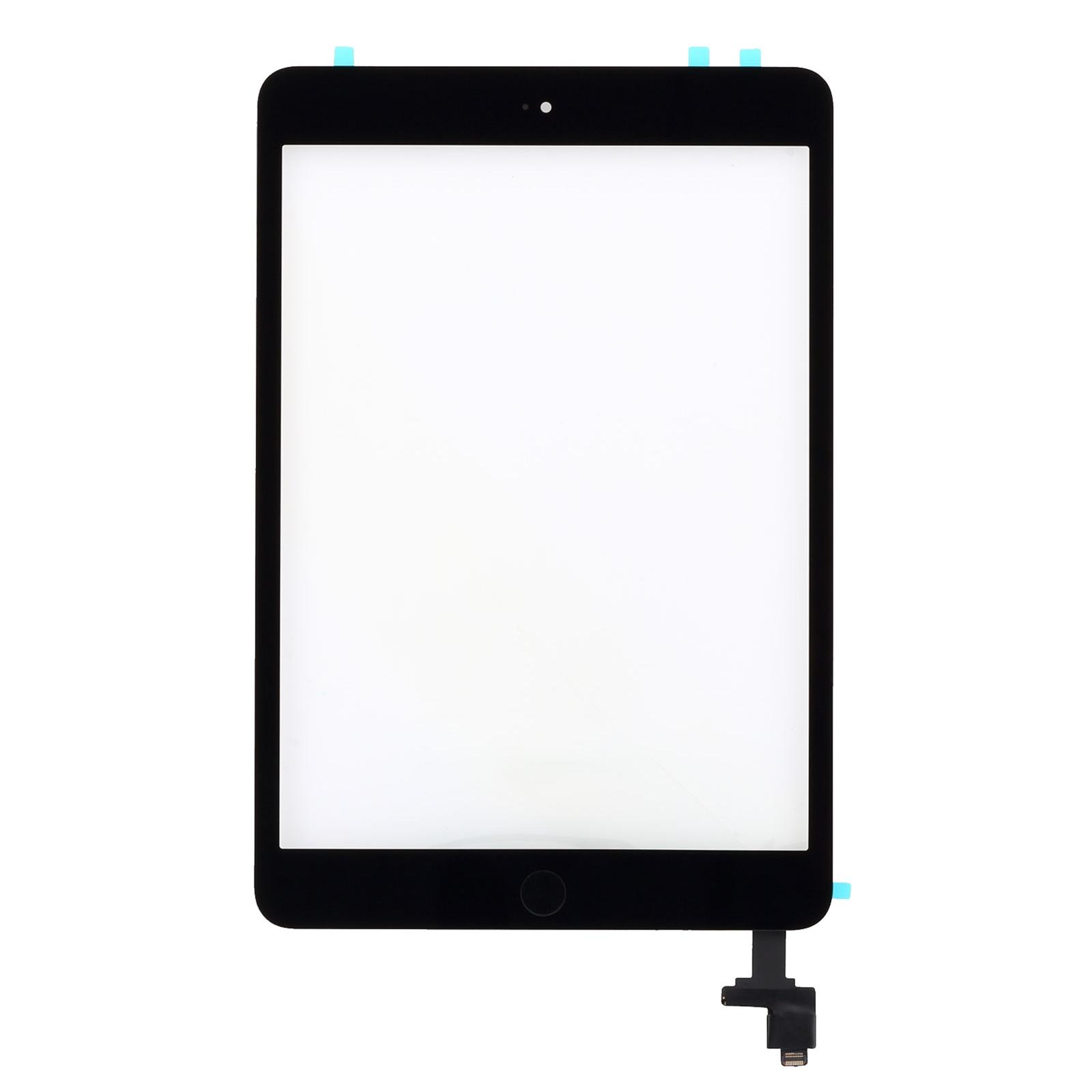 Apple iPad Mini 1 & 2 Digitizer Assembly Black